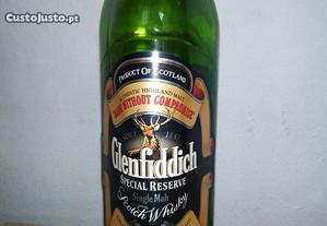 glenfiddich 12 anos special reserve single malt
