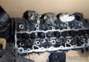 Colaça motor PSA 1.4 hdi 72cv