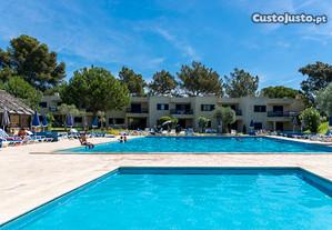 Apartamento Minuet, Alvor, Algarve