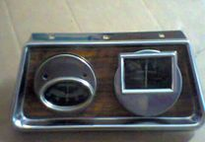 Amperimetros Antigos