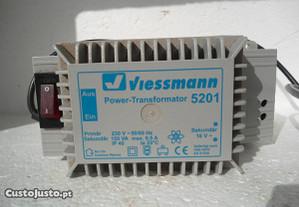 Super Transformador 150VA 16V CA Viessmann V5201