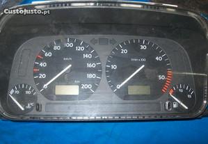 Conta Km VW