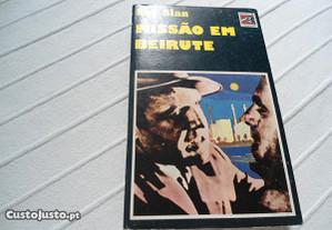 Missão em Beirute de Ray Alan (1981)