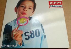 CD Natal 2005 Zippy Kidstore