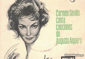 Carmen Sevilla Carmen Sevilla Canta Canciones de