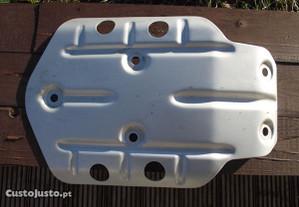 Bmw gs 1200 LC proteção motor