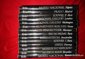 Colecção Museus da Verbo