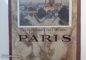 Encyclopedia pela imagem - PARIS