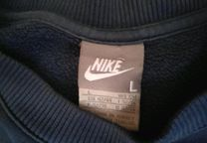 Sweatshirt Nike camisola L