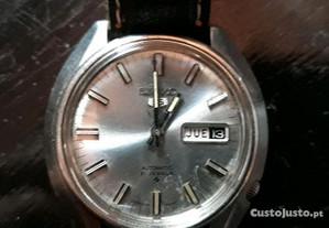 Relógio automático Seiko sport