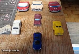 Mini miniaturas de carrinhos - 7