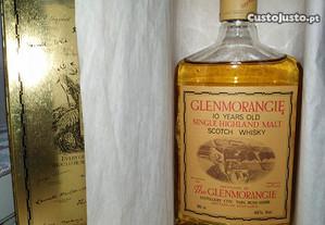 Glenmorangie 10 anos tiny box 0,50cl