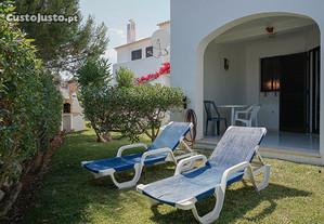 Vivenda Quentao White, Quarteira, Algarve