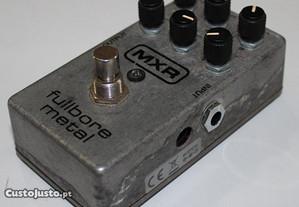 Pedal M-116 Fullbore Metal MXR