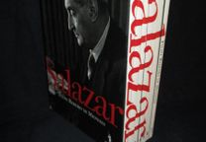 Livros Salazar Filipe Ribeiro de Meneses Expresso