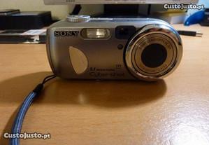 Sony Cyber-shot DSC P93A
