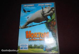 DVD-Horton e o Mundo dos Quem!