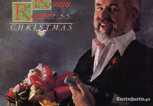 Vinil LP Kenny Rogers: Christmas, Love will turn