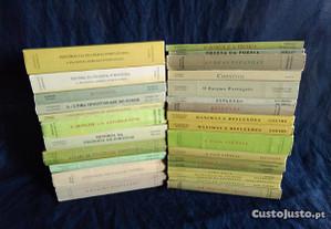 Livros da Colecção Filosofia e Ensaios