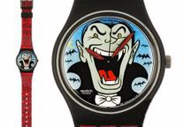 Swatch Halloween Collection - Dracula