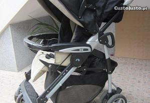 carrinho de bebe da Prenatal