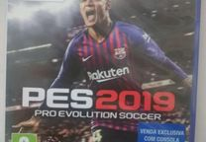 Jogos Selados para a PlayStation 4