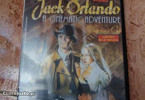 Jack Orlando - A Cinematic Adventure - PC