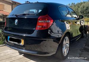 BMW 118 D 3P Nacional - 10