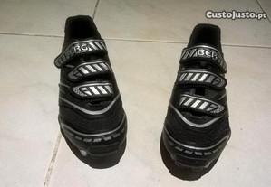 sapatilhas berg btt 42