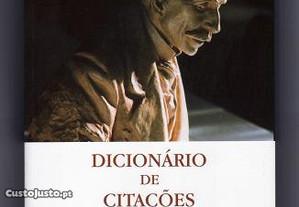 Dicionário de Citações