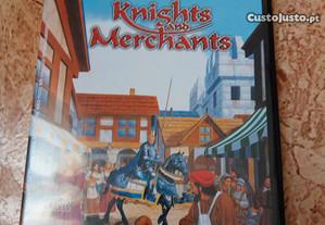 Knights & Merchants -PC