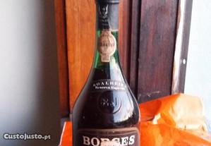 vinho do Porto Borges Soalheira Reserva (antigo)