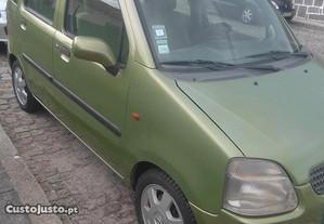 Opel Agila 1.2 - 00