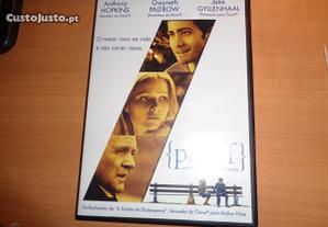 DVD Proof Entre o Génio e a Loucura Of.Envio