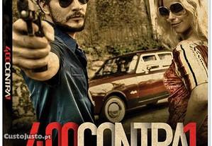 400 Contra Um (2010) Falado em Português