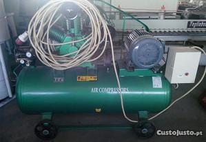 Compressor ABKS TA-120H (Novo)