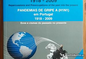 Pandemias de Gripe A (H1n1) em Portugal (1918_2009)