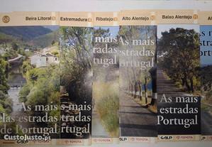 As mais belas estradas de Portugal - Autosport Vol