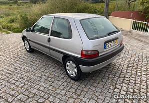 Citroën Saxo 2000 - 00