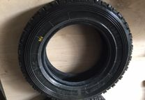 Pneus Michelin M4 15/65-15