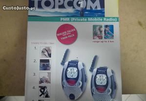 Topcom Multitalker 1000b Twin Pack