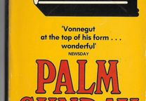 Palm Sunday, by Kurt Vonnegut