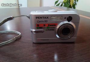 Máquina fotografica Pentax
