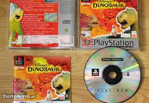 Playstation: Disney Dinosaur