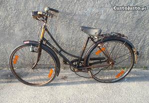 Bicicleta Pasteleira de senhora Sangal