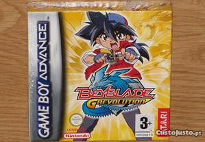 Game Boy Advance: BeyBlade Grevolution