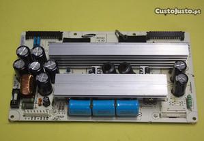 Placa X-sus Samsung LJ41-03430A BN96-03101A