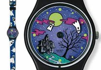 Swatch Halloween Collection - Fantasma