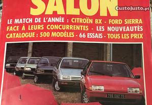 Revista-l'automobile Salon