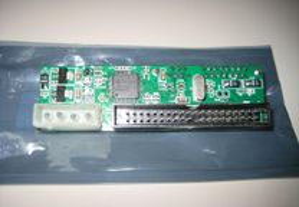 Adaptador Discos HDD Interface IDE e Sata